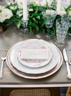 {Bride & Groom Set}