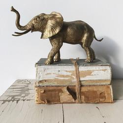 {Gold Elephant}