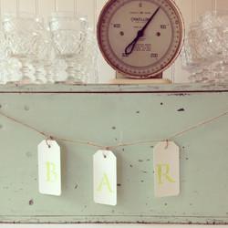 {Cream Glass-front Scale}