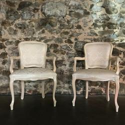 {Alexandra Chairs}