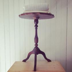 {Dalia Side Table}
