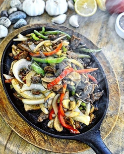 #cuisine #dishes #food #restaurant #menu #hollywood #beverlyhills #california #luxuryliving #luxurys