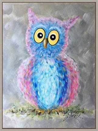 Haileys Owl grey frame.jpg
