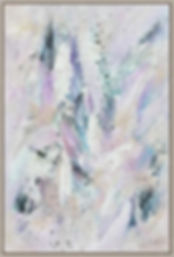 Lavendar Abstract grey frame.jpeg