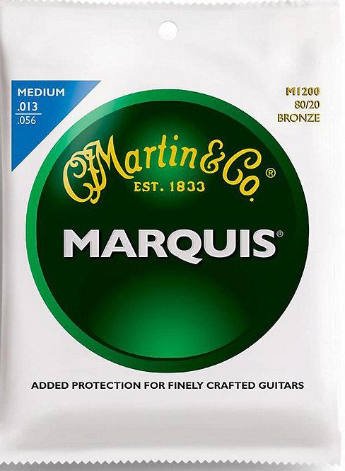 MARTIN MARQUIS 013 MED - M1200