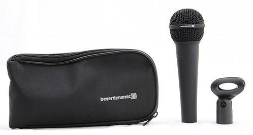 BEYERDYNAMIC TG-X48 VOCAL MICROPHONE