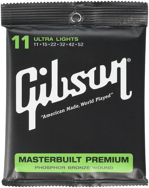 GIBSON MASTERBUILT PREMIUM PHOSP SAG-MB11