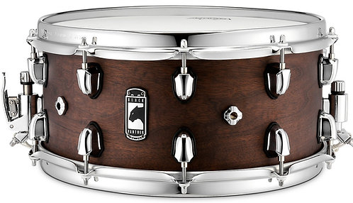 MAPEX 30TH ANNIVERSARY BLACK PANTHER SNARE