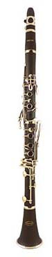 """MAYBACH CLARINET With """"Pisoni"""" deluxe ITALIAN PADS"""