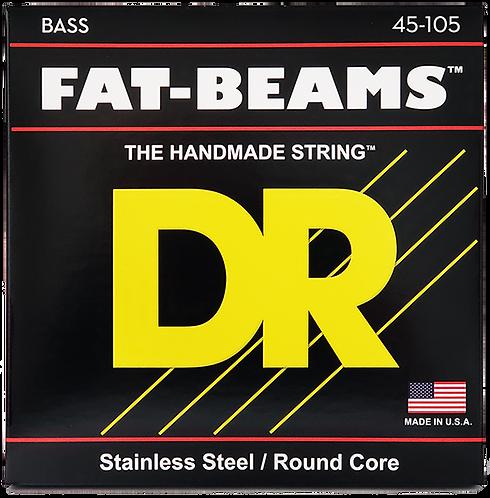 DR STRINGS FAT BEAM 45-105 FB-45