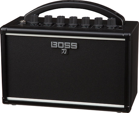 BOSS KATANA GUITAR AMP - KTN-MINI