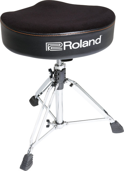 ROLAND SADDLE DRUM THRONE - RDT-S
