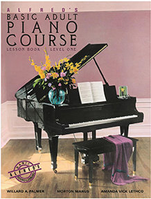 ABPA ADULT LESSON 1 BOOK 2236