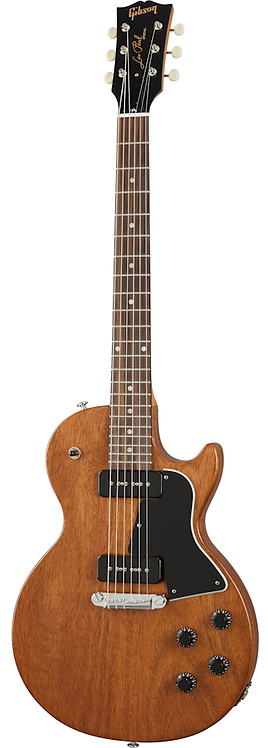 GIBSON LES PAUL SPECIAL TRIBUTE - NATURAL WALNUT SATIN