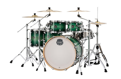 MAPEX Armory 6-Piece Studioease Fast Shell Pack FG
