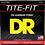 Thumbnail: DR STRINGS TITE FIT 9-46 LH-9