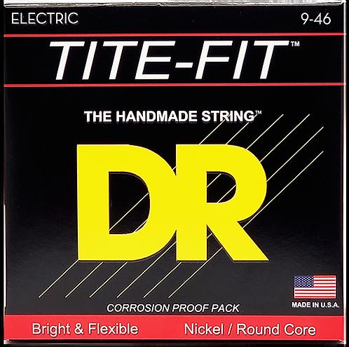 DR STRINGS TITE FIT 9-46 LH-9