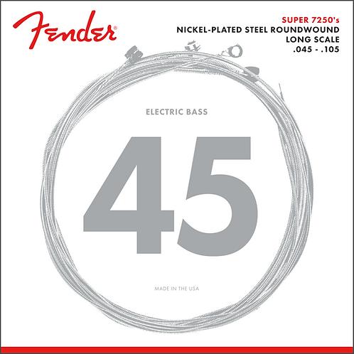 FENDER NPS RW LS 7250M 45-105