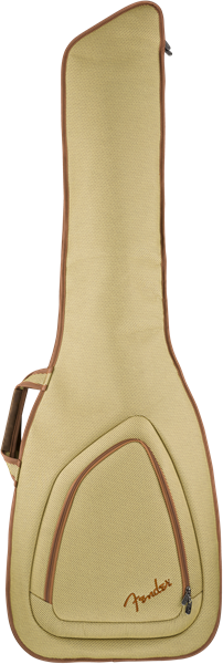 FENDER FBT-610 ELECTRIC BASS BAG TWEED