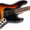 Thumbnail: FENDER AMERICAN PERFORMANCE JAZZ BASS