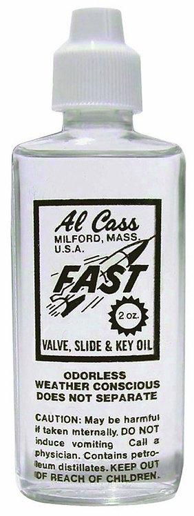 AL CASS VALVE OIL ACO