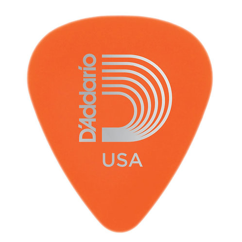 PLANET WAVES DURALIN GUITAR PICKS, LIGHT