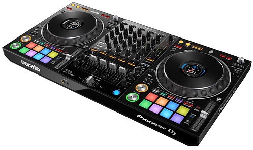 PIONEER DJ CONTROLLER DDJ-1000SRT