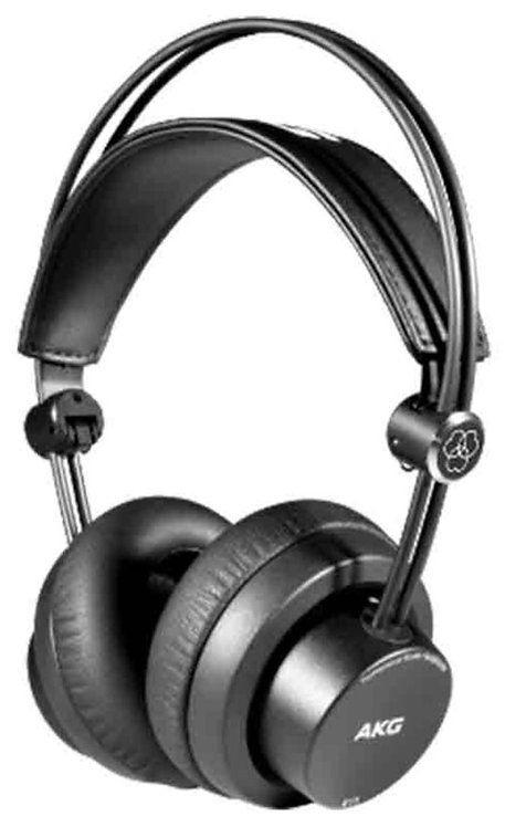 AKG PROFESSIONAL HEADPHONES - K175