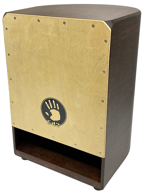 FORWARD PROJECTING CAJON