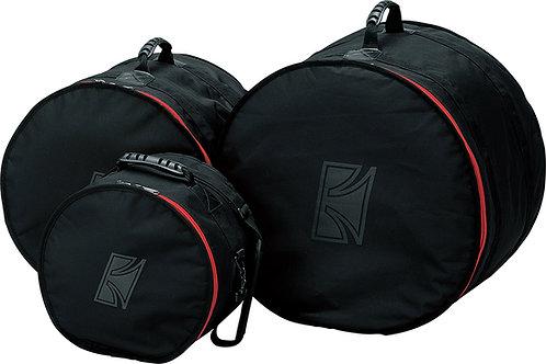 TAMA STANDARD SERIES 4-PIECE DRUM BAG SET FOR CLUB-JAM KIT