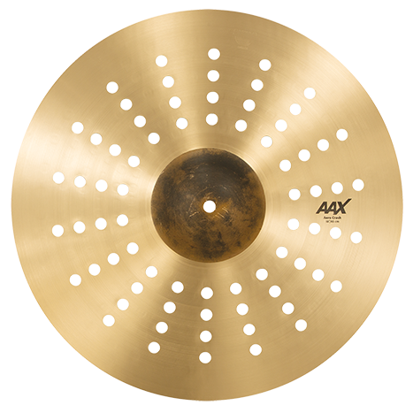 SABIAN 18 AAX Aero Crash