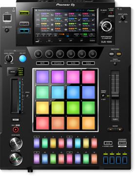 DJ SAMPLERS