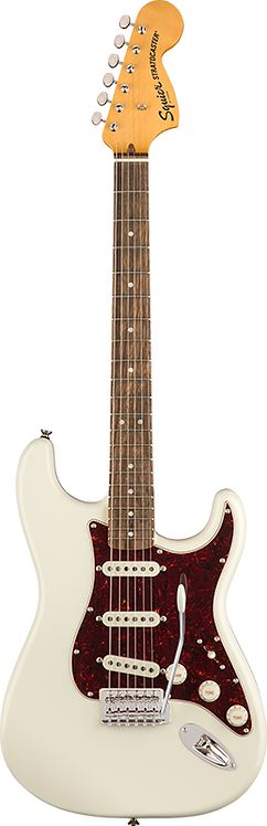 SQUIER CLASSIC VIBE 70s STRATOCASTER LRL