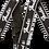 Thumbnail: FENDER RUNNING LOGO STRAP