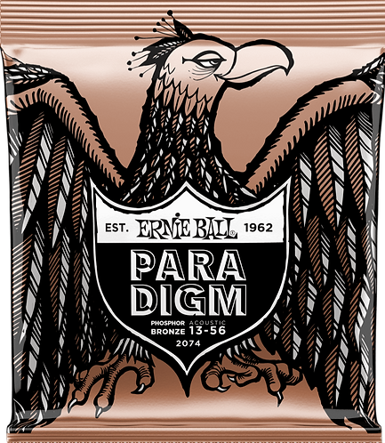 ERNIE BALL 2074 PARADIGM PHOS ME