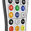 Thumbnail: CHAUVET INFRARED REMOTE CONTROL