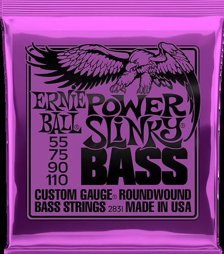 ERNIE BALL 2831 SLINKY BASS 55-110