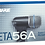 Thumbnail: SHURE BETA 56A SNARE/TOM MICROPHONE