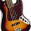 Thumbnail: SQUIER SQ CV 60S JAZZ BASS FL LRL