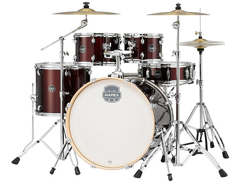 MAPEX SPECIAL EDITION STORM 5 PC KIT INCLUDES T400 THRONE
