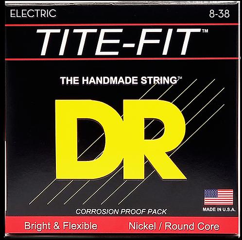 DR STRINGS TITEFIT   LLT-8