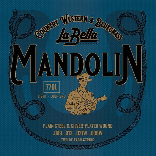 LA BELLA 770L SET MANDOLINA
