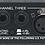 Thumbnail: DBX QUAD COMPRESSOR LIMITER 1046
