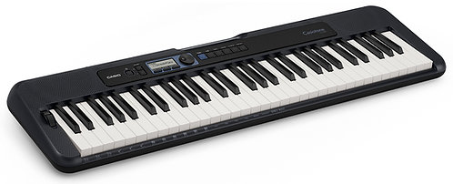 CASIO 61K PORTABLE KEYBOARD - CT-S300