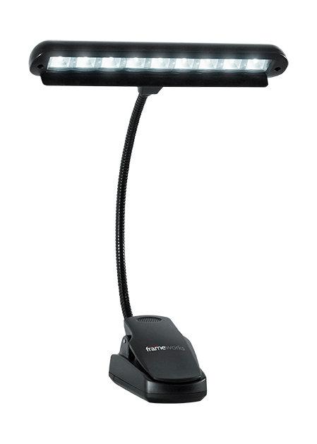 GATOR MUSIC STAND LED LIGHT - GFW-MUS-LED