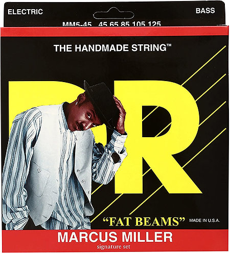 DR STRINGS FAT BEAM   MM5-45