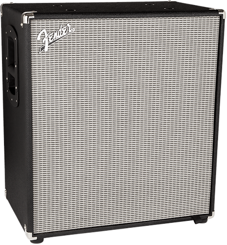 FENDER RUMBLE 410 CAB V3