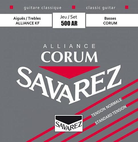 SAVAREZ 500AR