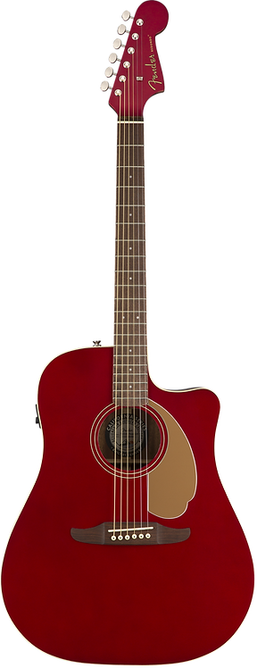 FENDER REDONDO PLAYER