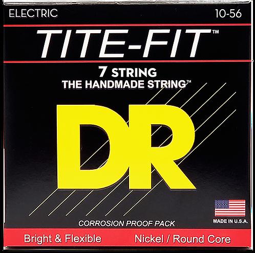 DR STRINGS TITEFIT 8 MT7-10